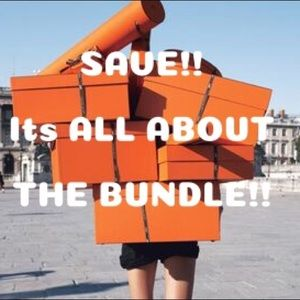 Other - Save WHEN YOU BUNDLE!!!